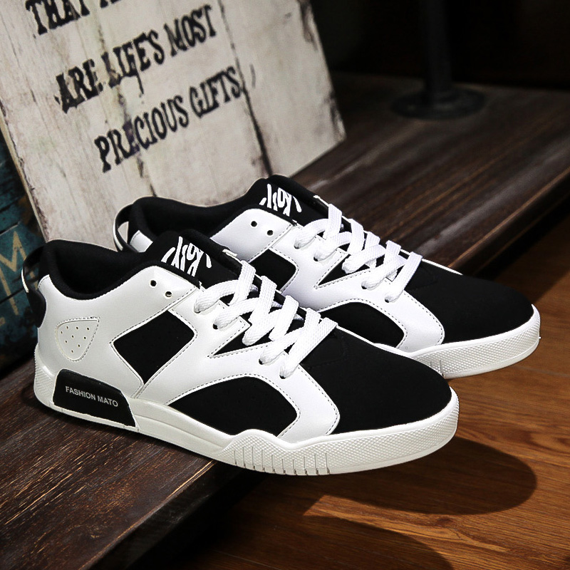 2016 new fashion mato casual shoes size39 44 free