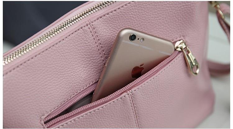 Известни марки дизайнерски дамски - Дамски чанти - Снимка 5