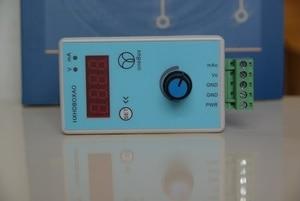 Image 3 - Analog Output of Hand Held 0 10V/2 10V 0 20mA/4 20mA Signal Generator