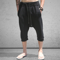 Men S Teen Casual Harlan Sport Shorts Student Training Running Sports Jogging Breathable Cotton Soccer Casual