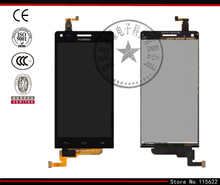 LCD for Huawei Ascend G6-U10 LCD Display+Touch Screen+Digitizer Glass (black,white)
