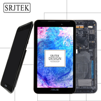 Srjtek 7 0 For For ASUS Fonepad FE7010CG FE170CG ME170 K012 K017 LCD Display Touch Screen
