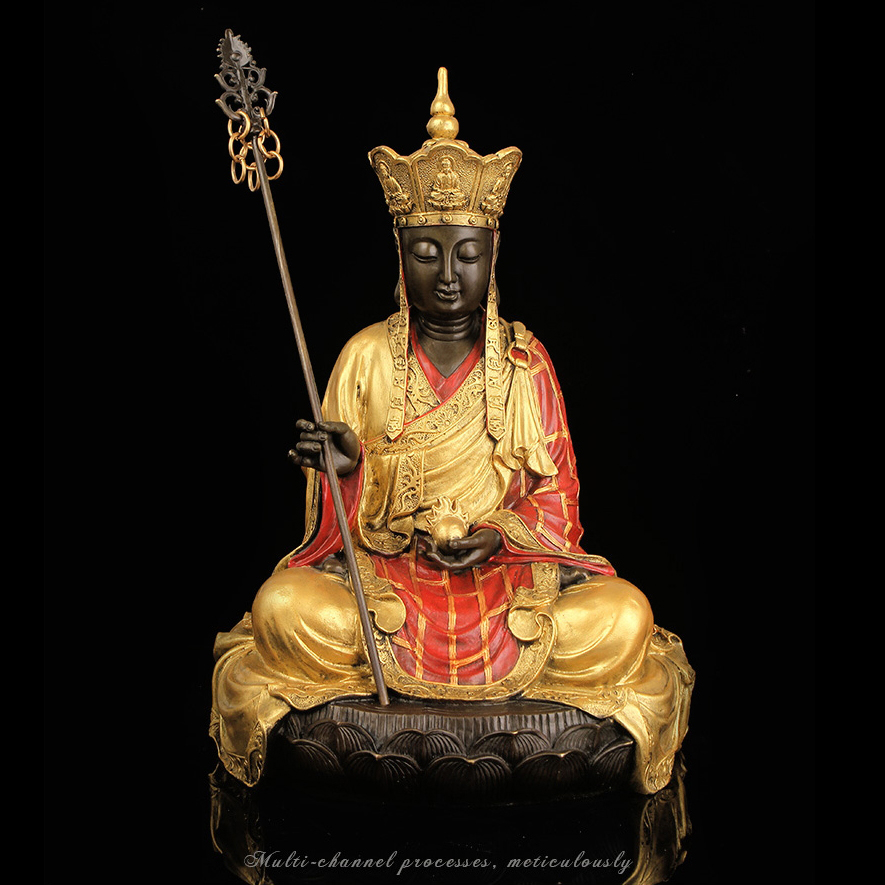 online buy wholesale sculpture buddha from china sculpture buddha wholesalers. Black Bedroom Furniture Sets. Home Design Ideas
