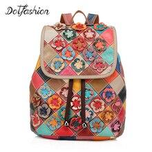 Женщины Рюкзак Vintage рюкзаки для девочек-подростков милые мини рюкзаки для женщин SAC DOS Femme школьный Mochila Feminina
