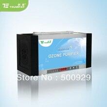 1pc TCB-135 hot Air Clean Purifier  for church attic wardrobe Ozone Products