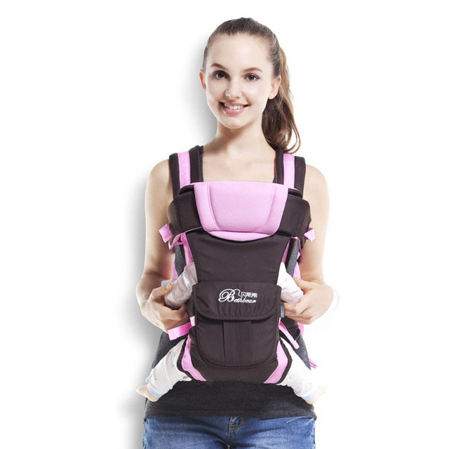 0 - 24 месяцев, Оптовая продажа модели завод взрыва, Рюкзак ребенка слинг плечевой ремень, Детские принадлежности, Рюкзаки и перевозчиков
