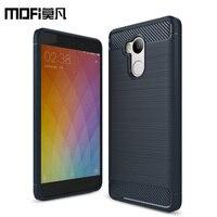 Xiaomi Redmi 4 Pro Case 16gb 32gb MOFi Original 5 0 Case Redmi 4 Pro Cover