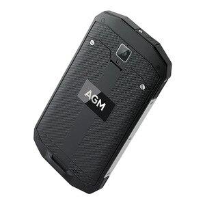 Image 5 - Nouveau Smartphone robuste Original AGM A8 Android 7.0 5.0 pouces 3GB RAM 32GB ROM 13.0MP IP68 étanche 4050mAh OTG NFC téléphone portable