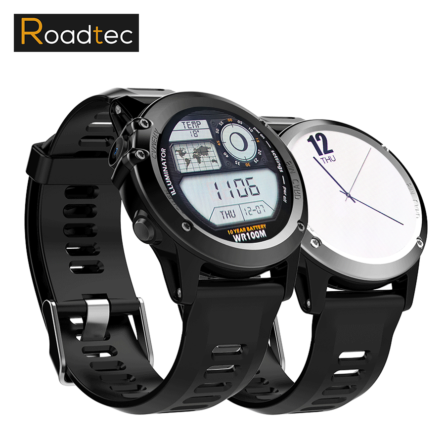 men/women smartwatch Phone Book WIFI GPS android Bluetooth Heart rate Monitor Sleep IP68 Waterproof Smart Watch Sport pedometer microwear l1 smartwatch phone mtk2503 1 3 inch bluetooth smart watch gps heart rate measurement pedometer sleep monitor