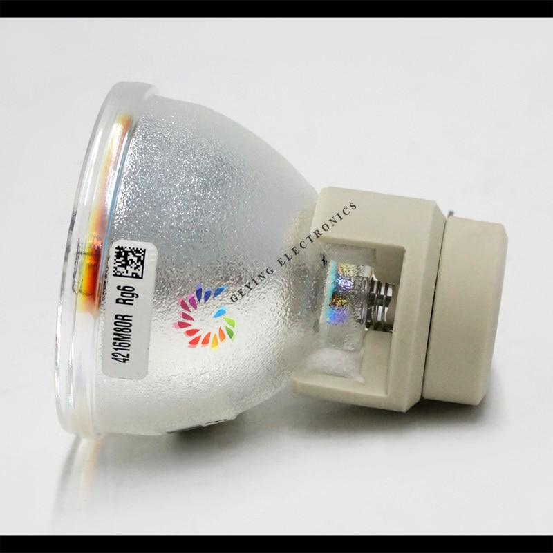 все цены на Hot Selling original projector bare bulb SP.8JQ01GC01 for Op toma EX565UT / TW610ST онлайн