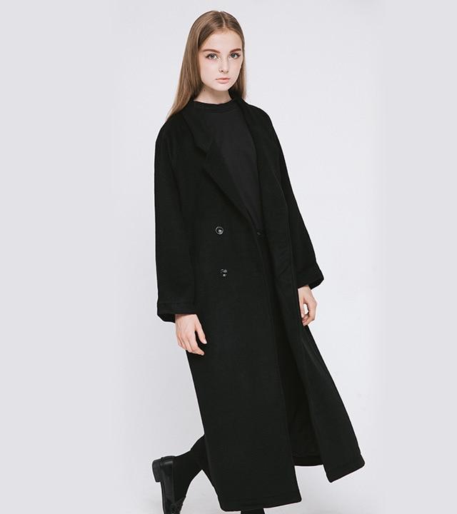 Cheap Long Coats - JacketIn