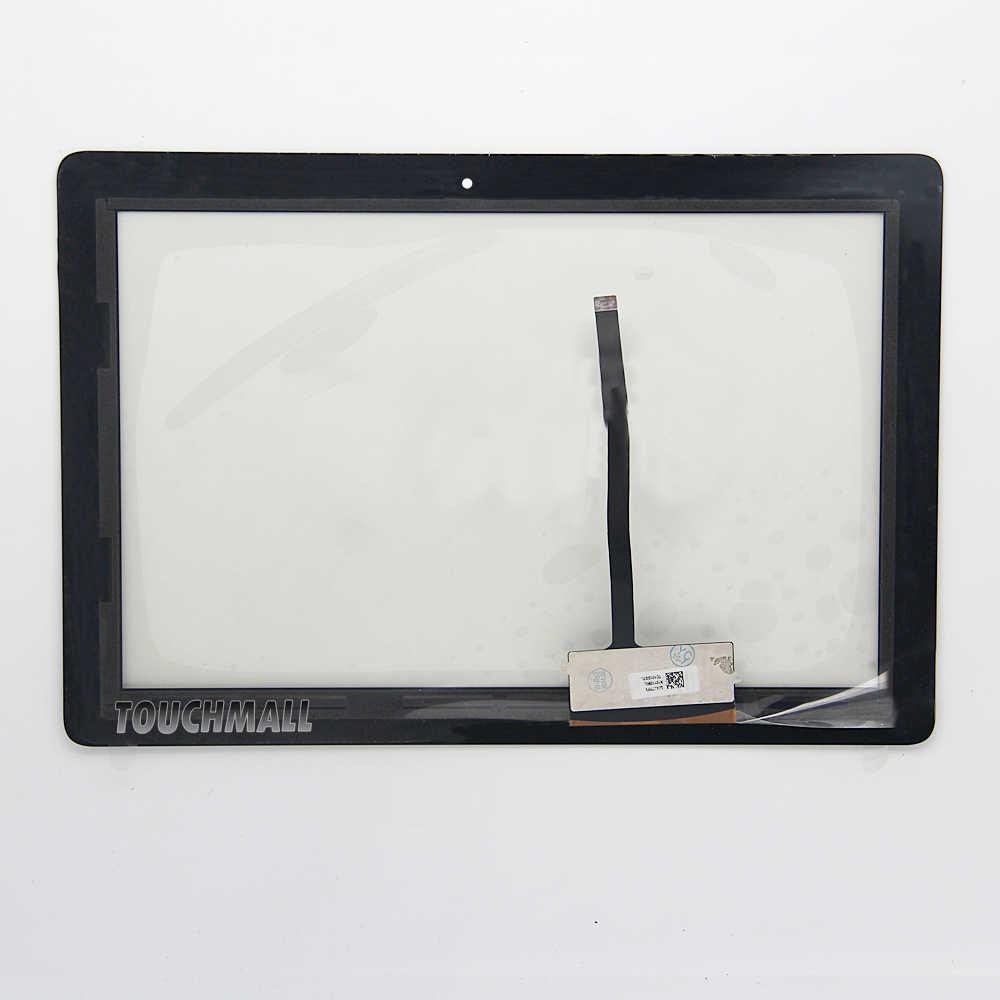 جديد اللمس شاشة محول الأرقام زجاج استبدال لهواوي Mediapad 10 FHD S10-101 S10-101U S10-101W 10.1 بوصة أسود + أدوات