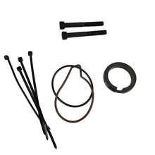 1 Set Car Air Suspension Compressor Repair Kit For Land Rover Discovery 4154033030