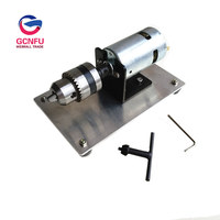 Wholesale High Quality High Power 100W Mini Table Drill Drilling Cutting Tools Machine 12V 24V Free