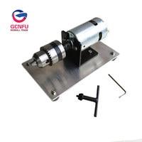 Wholesale High Quality High Power 100W Mini Table Drill Drilling Cutting Tools Machine 12V 24V Free