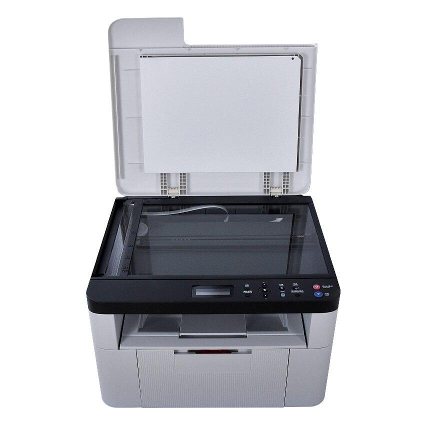 Macchina da Stampa Laser senza fili Copia Scansione Home Office Tripla di Business Multi funzione M7206W Stampante All in One 600*600dpi - 5