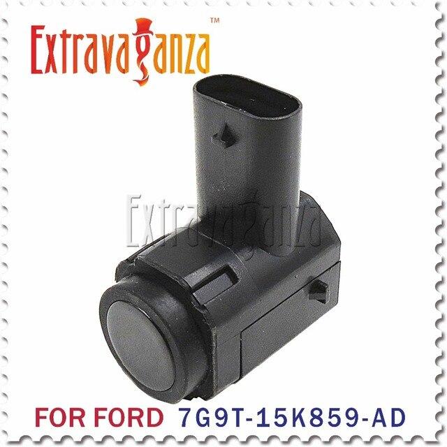 2 шт. 7G9T-15K859-AD Оригинальный Автомобиль Обращая Датчик Для Ford Mondeo 7G9T15K859AD