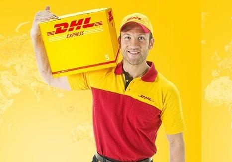 Akiba1st DHL Express Shipping cost