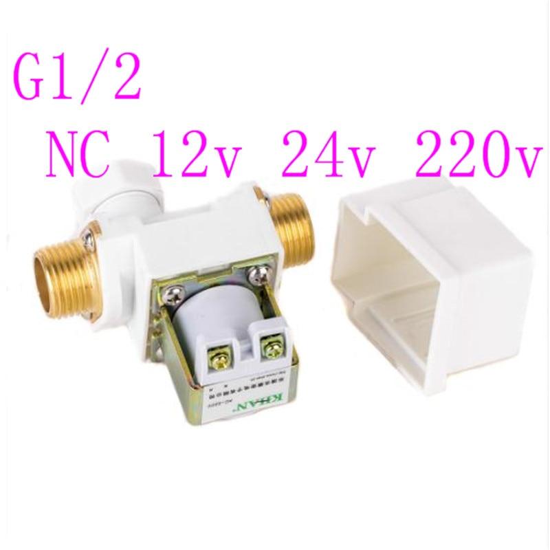 Electric Motorized Brass Ball Valve DN15 DN20 DN25 AC 220V 2 Way