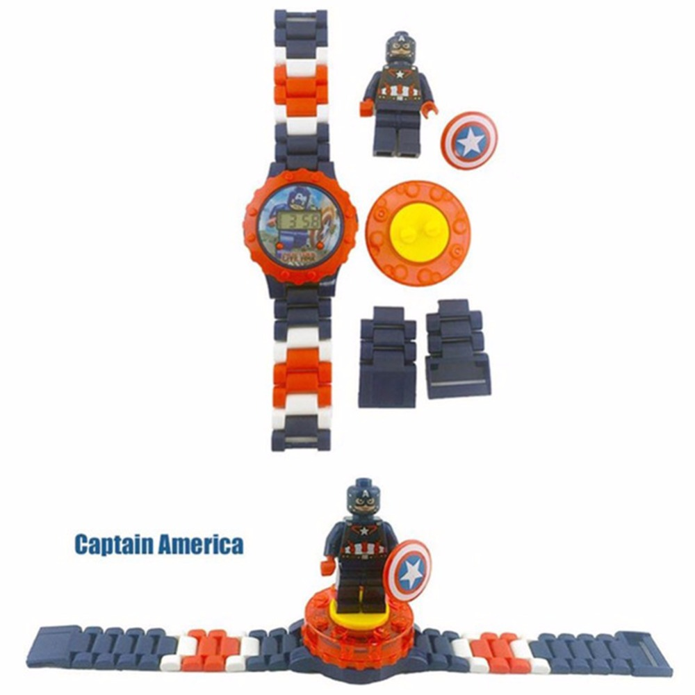 Princess Building Blocks Bricks Original Box Watch Bricks Compatible With Legoingly Ninjagoed Friends For Children Gift Complete In Specifications hot Toys & Hobbies