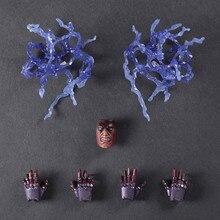 Magneto Xmen Action Figure Model Toys