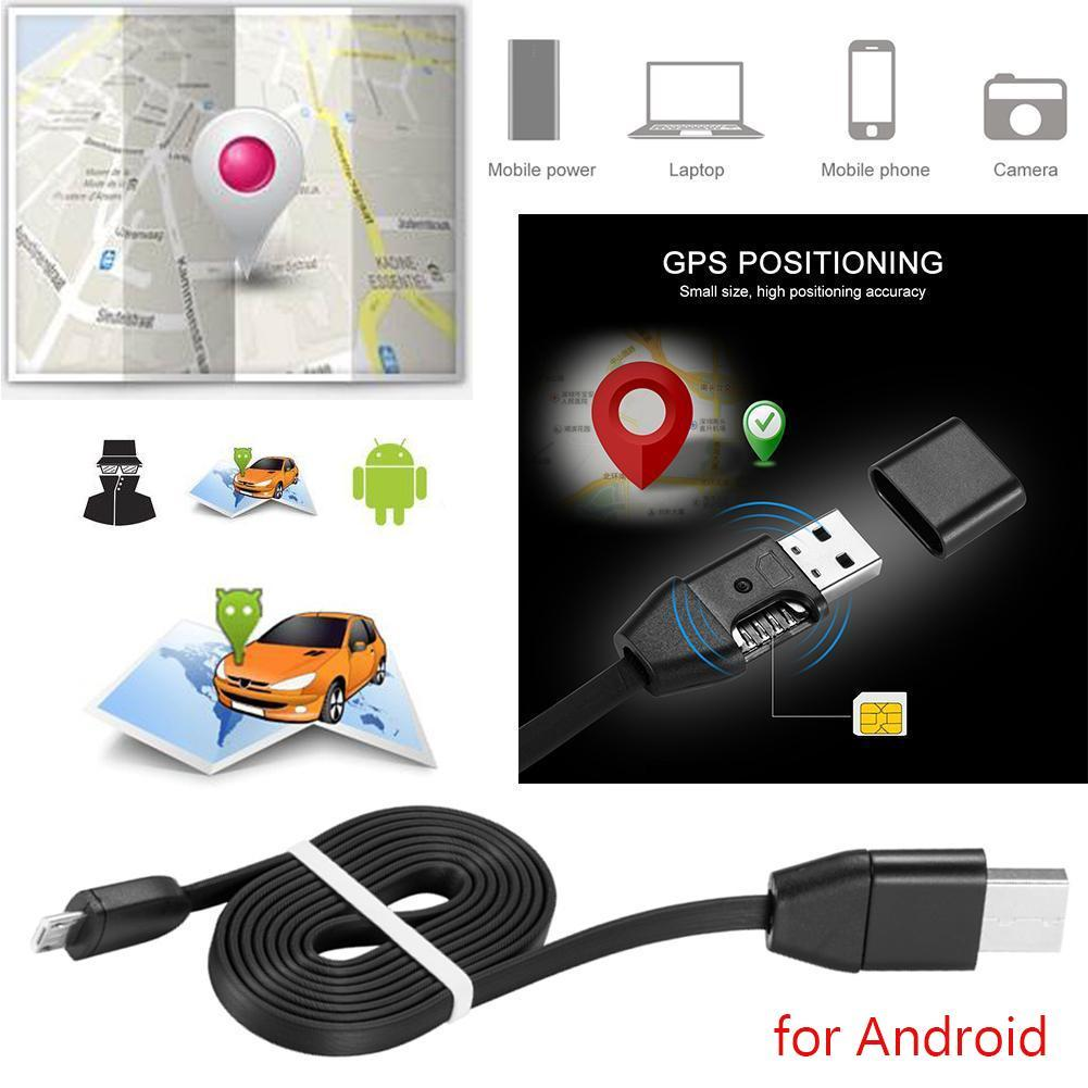 Gps-Tracker Data-Line Miniature GIM Android Car-Locator Vehicle Usb-Cable for High-Quality
