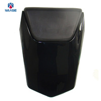 Motorcycle Parts Rear Seat Cover Tail Section Fairing Cowl Black For 2000 2001 Yamaha YZF R1