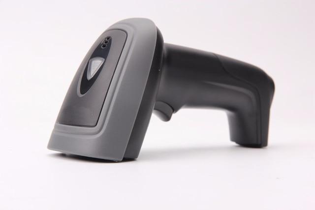 JP-K8 All 1D/2D/QR Barcode scanner USB Interface PDF417 QR code39 1D Bar code Scanner Image code reader