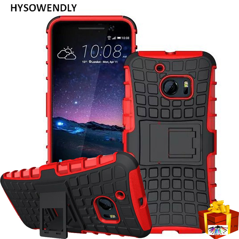 Armor Rugged Case For Htc One M10
