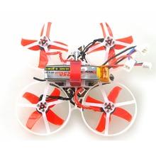 Мини Mobula 7 75 мм Crazybee F3 Pro OSD 2 S Bwhoop FPV скоростные дроны Квадрокоптеры обновления BB2 ESC 700TVL БНФ совместим Frsky Flysky