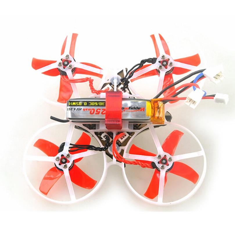 Mini Mobula 7 75mm Crazybee F3 Pro OSD 2 s Bwhoop FPV Racing Drone Quadcopter Mise À Niveau BB2 ESC 700TVL BNF Compatible Frsky Flysky