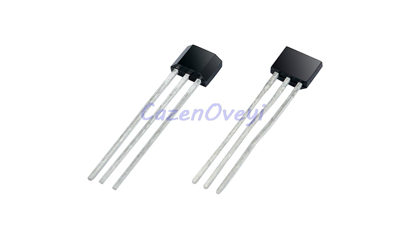 10pcs/lot A3144E TO92 A3144 TO-92 3144 3144E In Stock