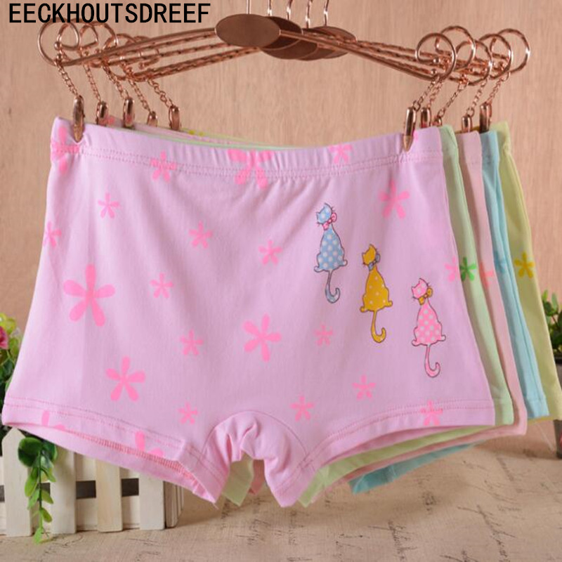 New High Quality Baby Boys Underwear Cotton Panties for Girls Kids briefs Underwear A Variety of Fancy 8Pcslot C-KH9919-8P