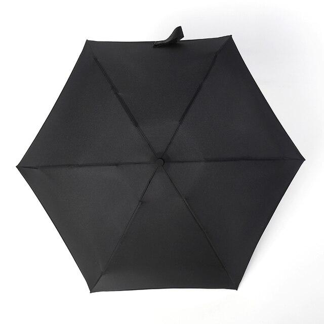 Mini Pocket Umbrella 5