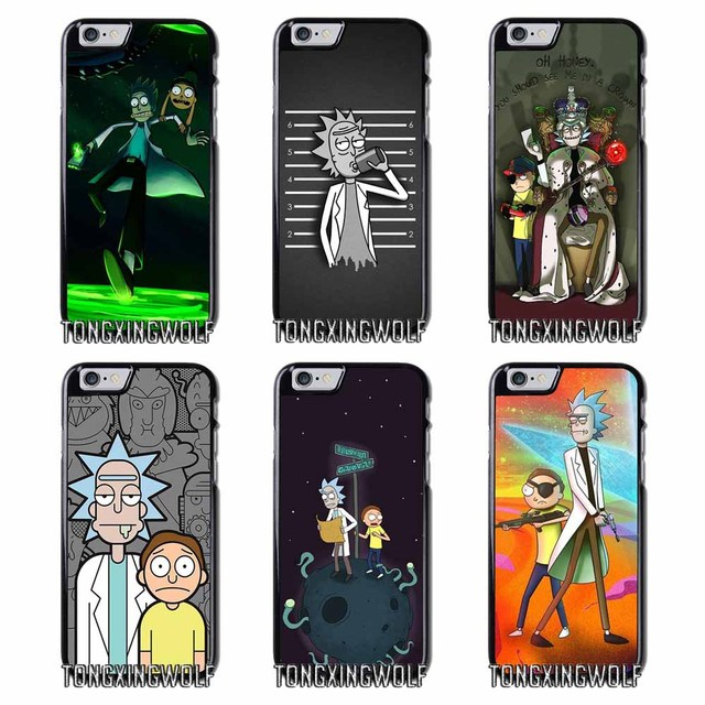 Rick and Morty Cover Case for Samsung Galaxy J1 Mini J2 J3 ...