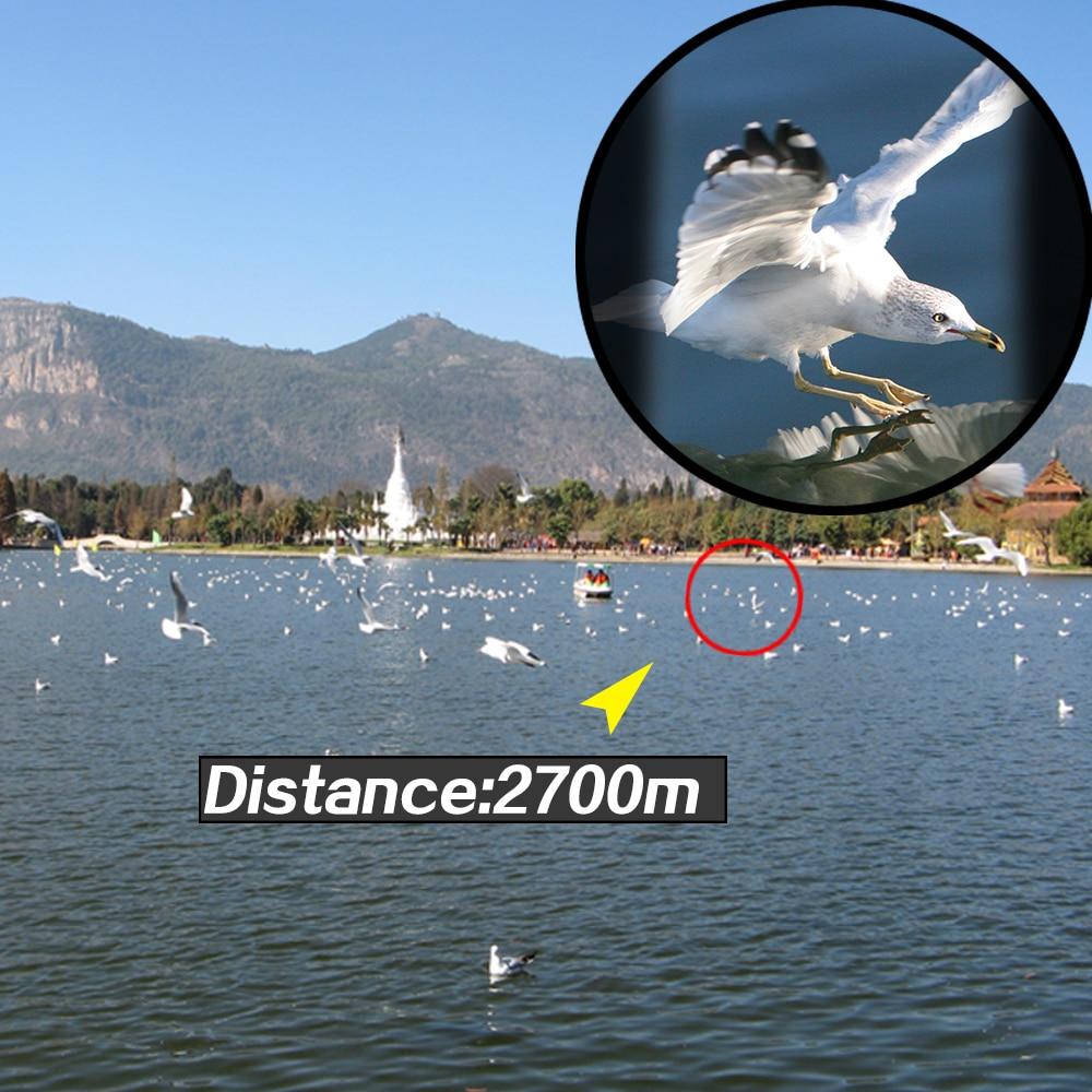 USCAMEL 8x21 Бінокль компактного - Кемпінг та піший туризм - фото 5