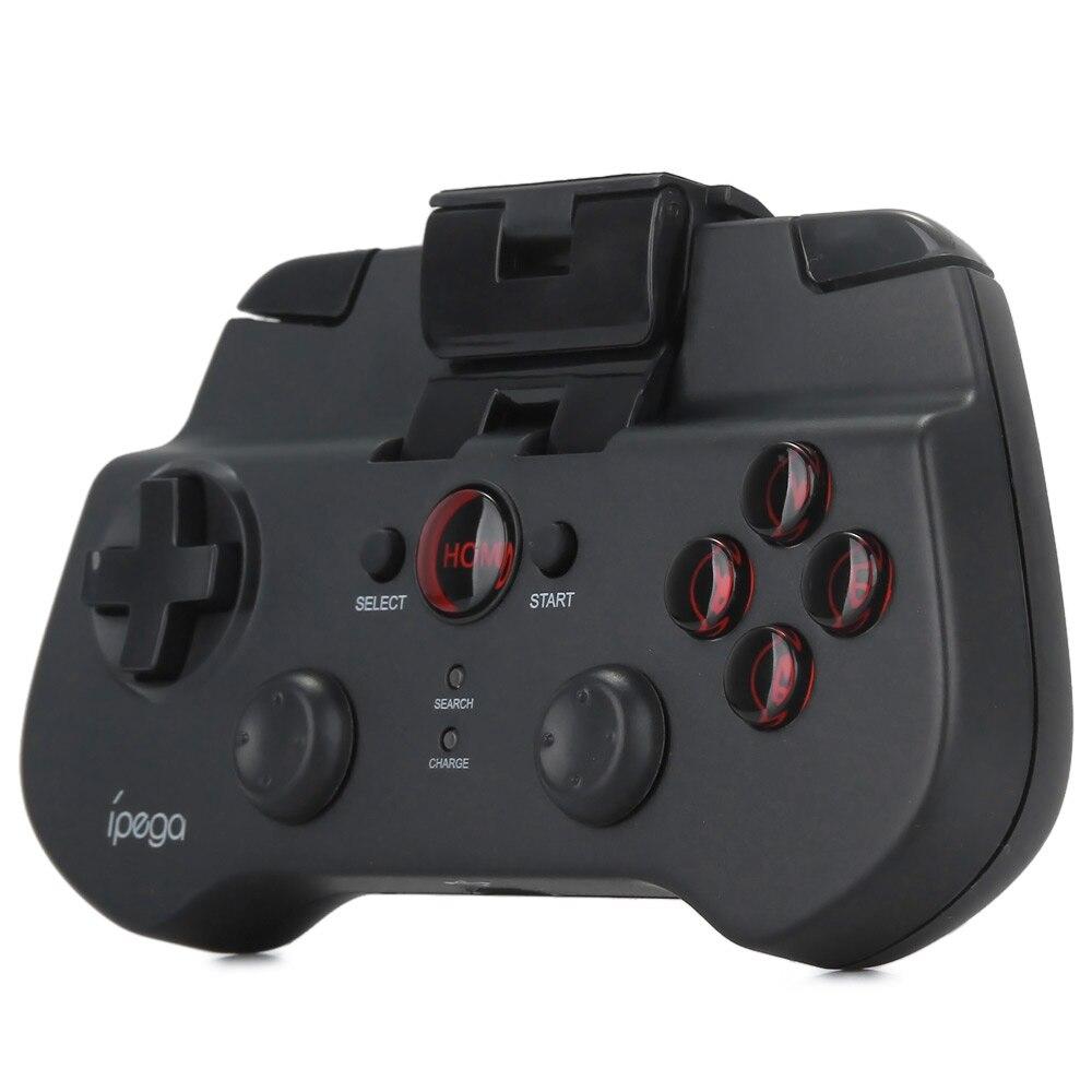 IPEGA PG 9017 S телескопическая игровой контроллер Беспроводной Bluetooth 3.0 геймпад джойстик с подставкой для IOS Android Phone Pad Планшеты