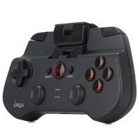 IPEGA PG 9017 S Telescópica Controlador de Jogo Sem Fio Bluetooth 3.0 Gamepad Joystick com Suporte para iOS Android Phone Pad Tablet