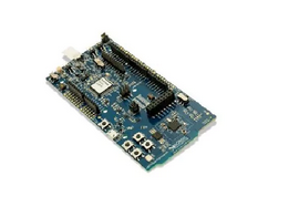Kit de NRF52840-DK Kit de desarrollo de Bluetooth DCA 10056 Bluetooth 5 Nórdico