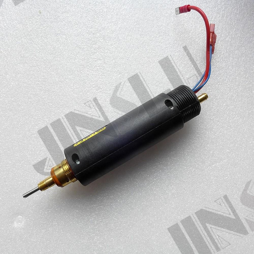 Dopo il Mercato di PT-100 PT100 Dritto Testa Della Torcia 1 pz saldatura di parti di macchine