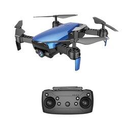2018 Mais Novo X12 0.3MP 2.0MP Ampla Ângulo Da Câmera RC Avião Wi-fi FPV RC Quadcopter Zangão Helicóptero DO RC Altitude Hold VS e58 XS809HW