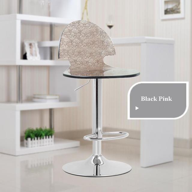 woonkamer stoel slaapkamer computer kruk gratis verzending plastic seat meubels retail groothandel