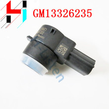 13326235 0263013080 Sensor de Aparcamiento 13242365 Sensor de Objetos de Parachoques Para C ruze Regal Saab O pel C orsa Insignia