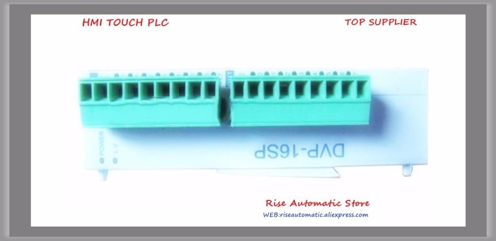 DVP16SP11R DC24V PLC 8DI 8DO relay Module New Original original simatic s7 1200 6es7223 1bh32 0xb0 digital i o 8di 8do 8di dc 24 v plc module 6es7 223 1bh32 0xb0 6es72231bh320xb0