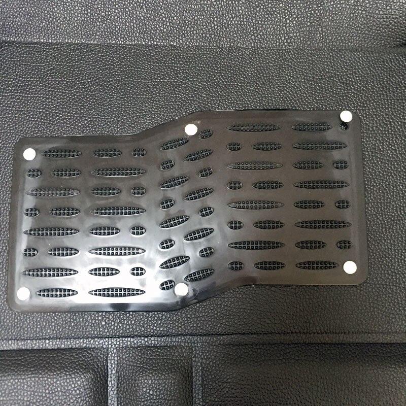 Tapis de sol de voiture tapis tapis tapis de sol accessoires pour audi a3 8l 8 p berline sportback a4 b5 b6 b7 b8 a5 b8 a6 c5 c6 c7 - 4