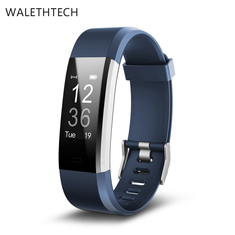Direct, Fitness, Smart, Heart, Tracker, Activity