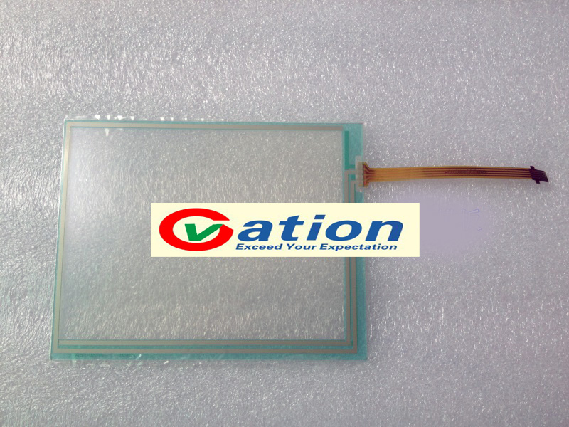 NEW For GT1455 QTBDE GT1455 QTBD Touch Screen Glass Panel