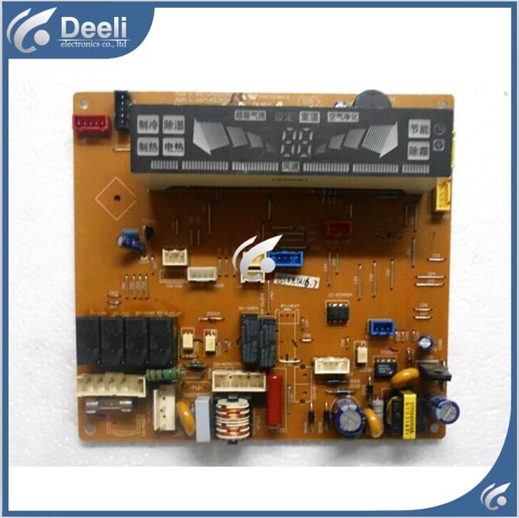 95% new good working for air conditioning Computer board 6870A20035B 6871A20526B control board on sale