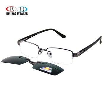 bc7441bf3dc1ac Optische Glazen Frame Brillen Frame Recept Brillen Frame Gepolariseerde  Zonnebril Goggle Bril Spektakel oculos van grau