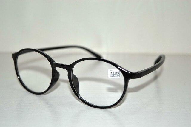 88ed945a0e3 BLACK TR90 BENDABLE FOLDING STRECHABLE LARGE Frame Spectacles Custom Made  prescription lens myopia glasses Photochromic -